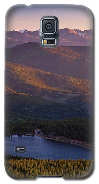 Layers Galaxy S5 Case