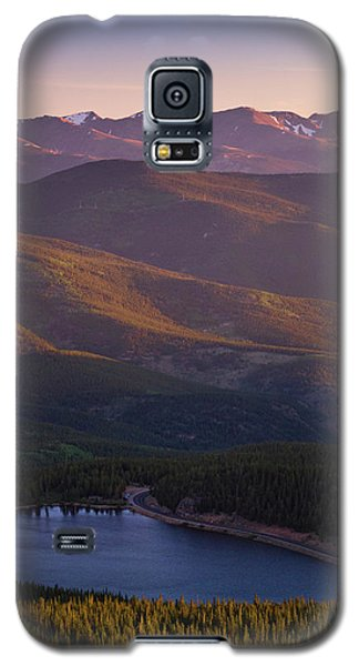 Layers Galaxy S5 Case