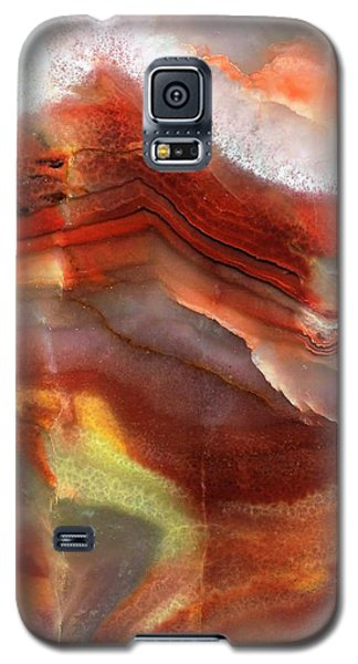 Layers Of Expansion Galaxy S5 Case