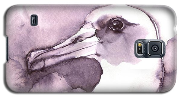 Laysan Albatross Galaxy S5 Case