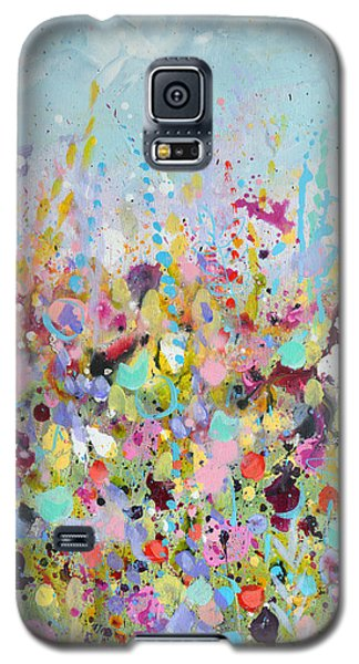 Lazy Days Galaxy S5 Case