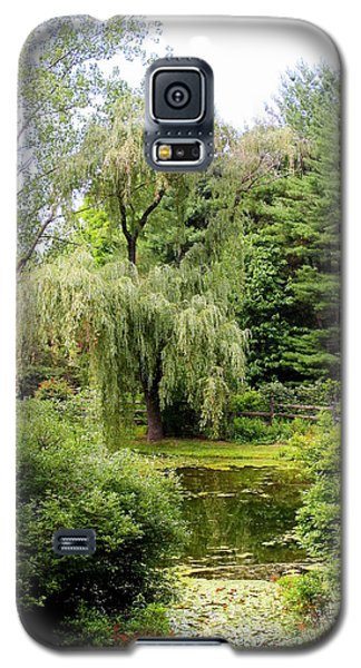 Lazy Pond Galaxy S5 Case