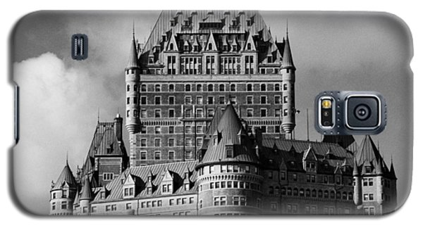 Le Chateau Frontenac - Quebec City Galaxy S5 Case