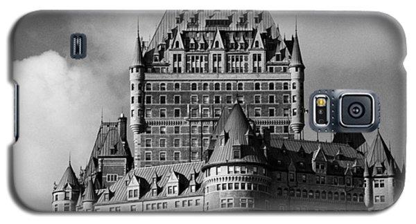 Le Chateau Frontenac - Quebec City Galaxy S5 Case