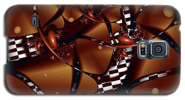 Le Chocolatier Galaxy S5 Case by Michelle H