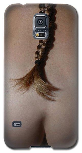 Le Derriere Galaxy S5 Case by Nancy Taylor