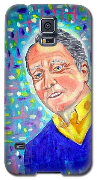 Le Maitre Geoff Pimlott Galaxy S5 Case
