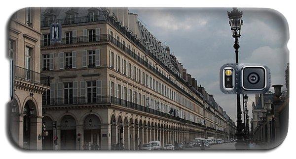 Le Meurice Hotel, Paris Galaxy S5 Case