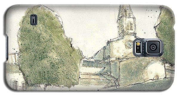 le Thoronet Galaxy S5 Case by Martin Stankewitz