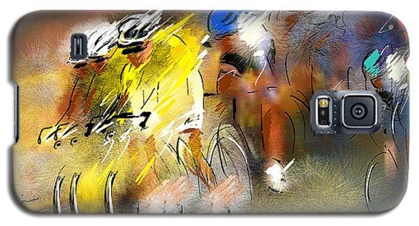 Le Tour De France 05 Galaxy S5 Case