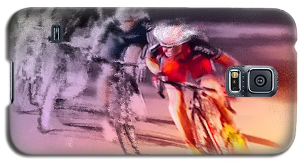 Le Tour De France 13 Galaxy S5 Case