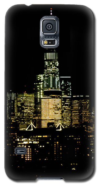 Le Tour Du Liberte Galaxy S5 Case