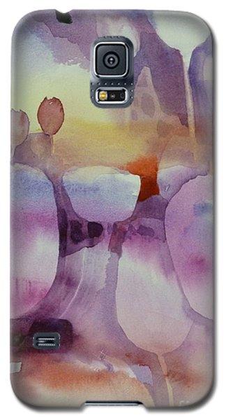 Le Vent Souffle Galaxy S5 Case