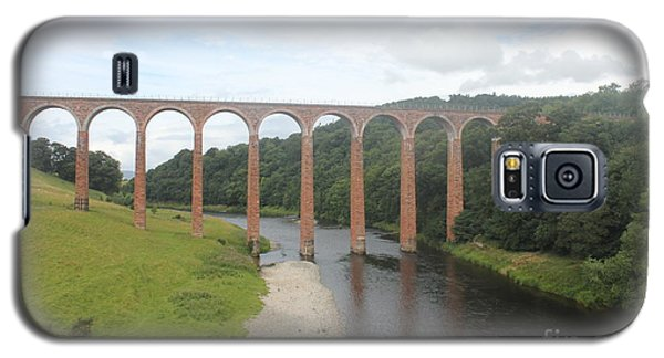 Leaderfoot Viaduct Galaxy S5 Case