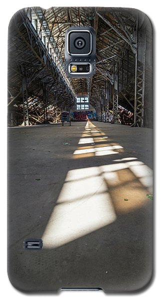 Leading Lights Galaxy S5 Case