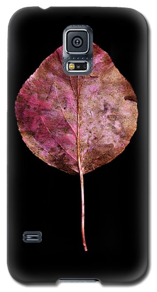 Leaf 20 Galaxy S5 Case
