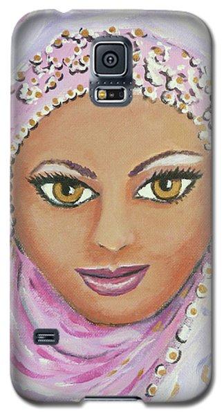 Israeli Beauty Galaxy S5 Case