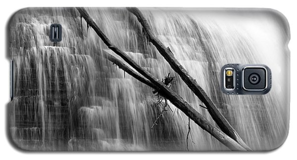 Leaning Falls Galaxy S5 Case