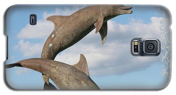 Leap For Joy Galaxy S5 Case