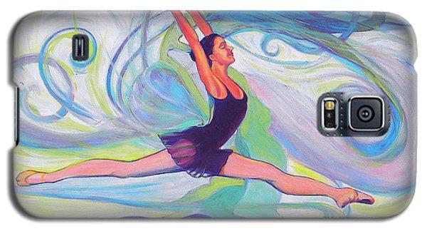 Leap Of Joy Galaxy S5 Case