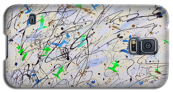 Leap Galaxy S5 Case