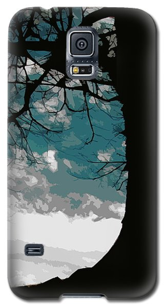 Leaping Spirit Galaxy S5 Case