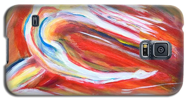 Leaping With Joy Galaxy S5 Case