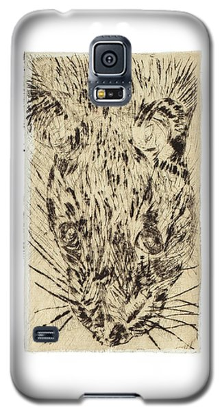Learning To Love Rats More #2 Galaxy S5 Case