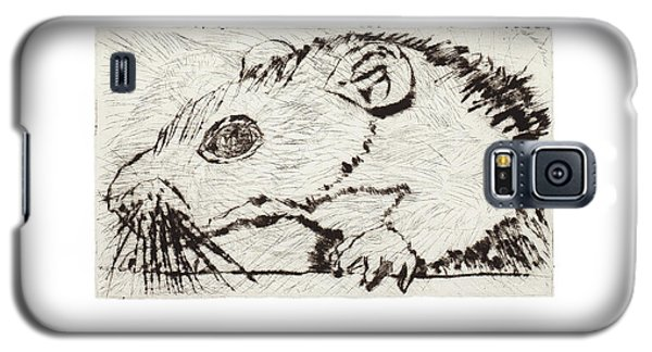 Learning To Love Rats More #4 Galaxy S5 Case