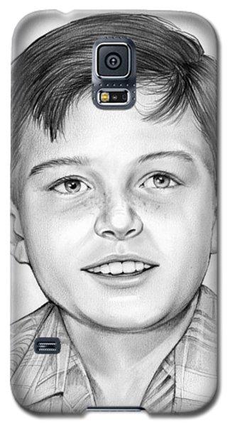 Leave It To Beaver Galaxy S5 Case by Greg Joens