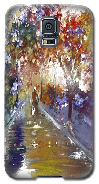 Leaving Alone II Galaxy S5 Case