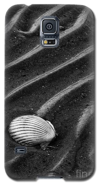 Left Behind Galaxy S5 Case by Carrie Cranwill