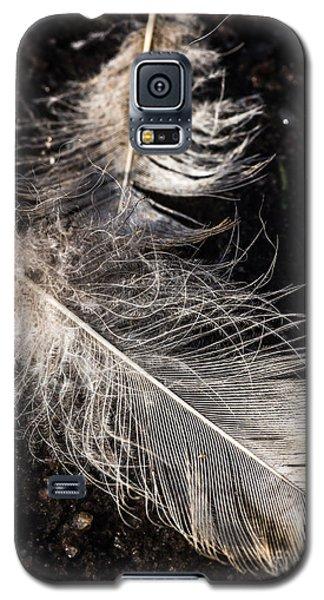 Left Behind Galaxy S5 Case