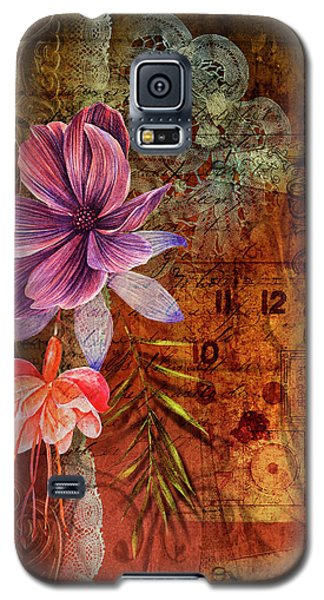 Left Behind Galaxy S5 Case