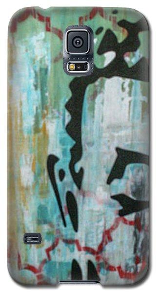 Left Heart  Galaxy S5 Case