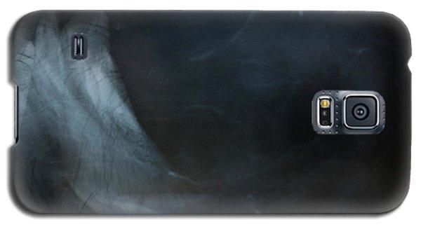 Leftwardlight Galaxy S5 Case