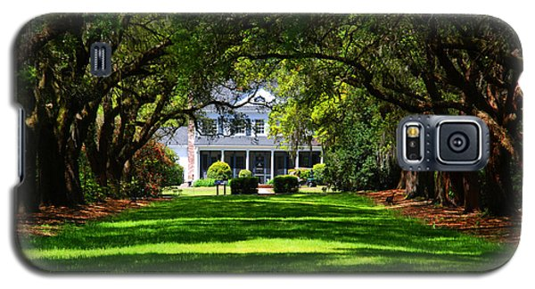 Legare Waring House Charleston Sc Galaxy S5 Case