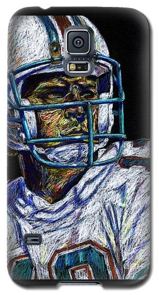 Sport Art Galaxy S5 Case - Legend by Maria Arango