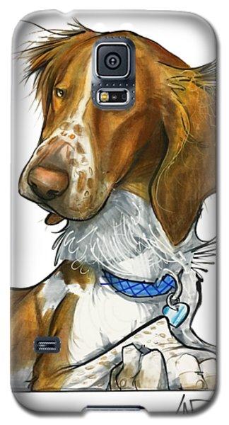 Leger 3018 Galaxy S5 Case