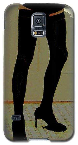 Legs 2 Galaxy S5 Case
