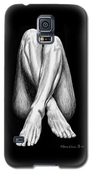 Legs Galaxy S5 Case