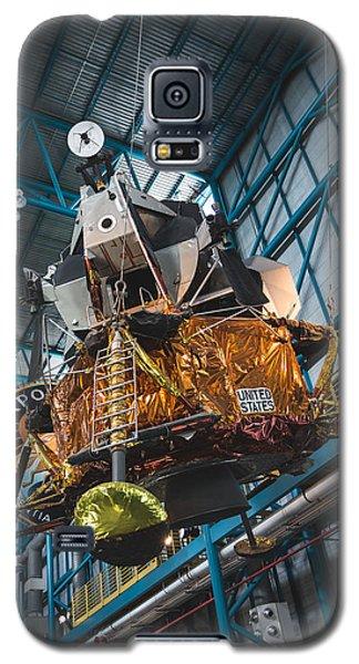 Lem On Display Galaxy S5 Case by David Collins