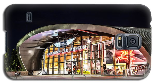 Lemay Car Museum - Night 1 Galaxy S5 Case