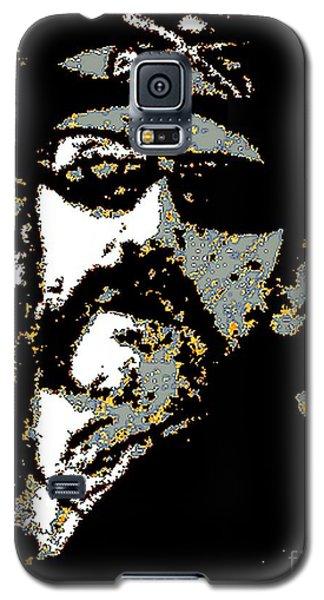 Lemmy K Galaxy S5 Case