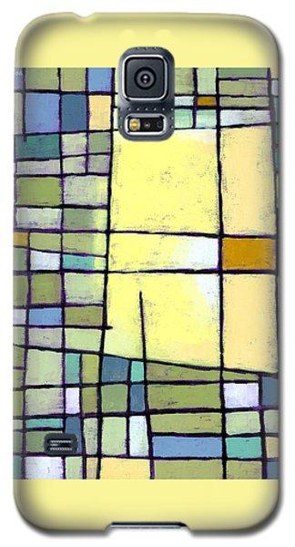 Lemon Squeeze Galaxy S5 Case by Douglas Simonson