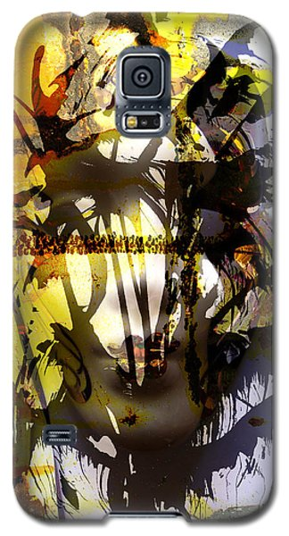 Lemon To Wounds  Galaxy S5 Case