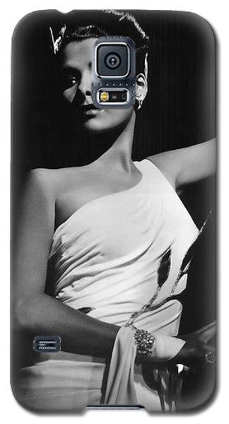 Lena Horne  Circa 1943-2015 Galaxy S5 Case