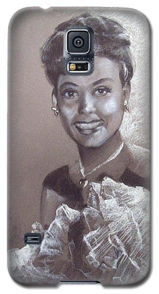 Lena Horne Galaxy S5 Case