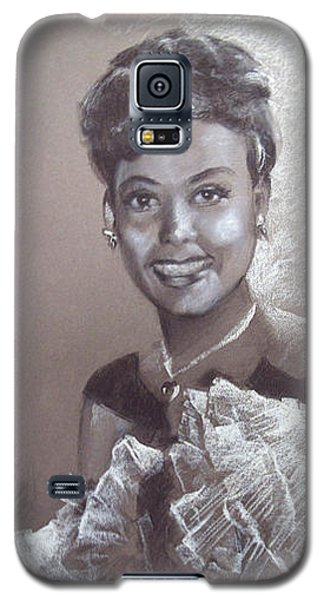 Lena Horne Galaxy S5 Case
