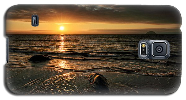 Lendalfoot Sunset Galaxy S5 Case